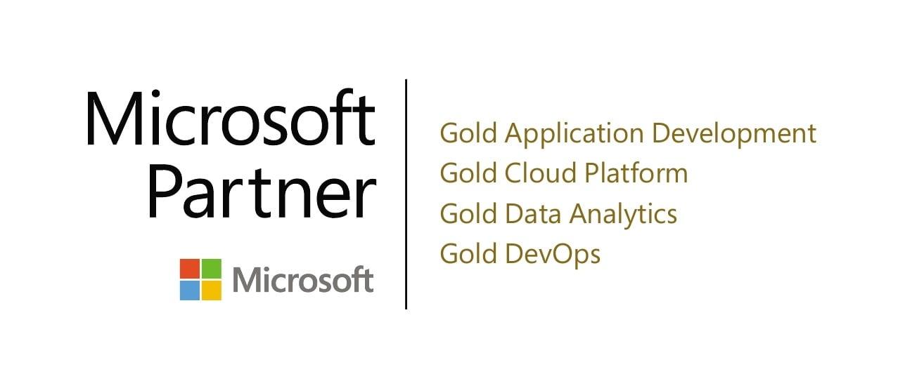 Microsoft Partner of the Year DevOps 2017