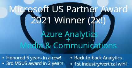 Microsoft US Partner Award 2021 SM-2