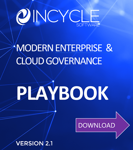 Modern Enterprise & Cloud Governance Playbook Download