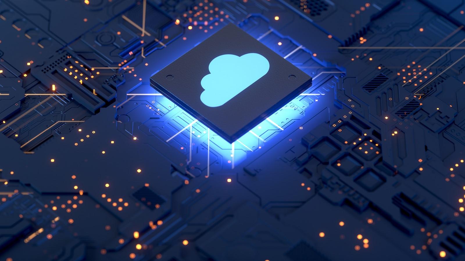 Manufacturing cloud